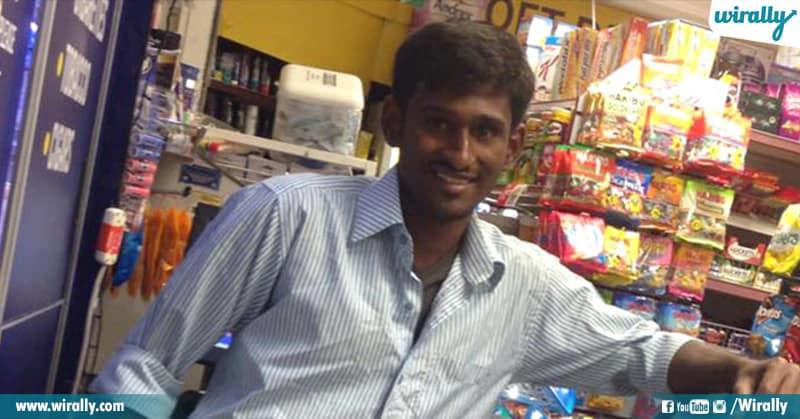 Jayavel story