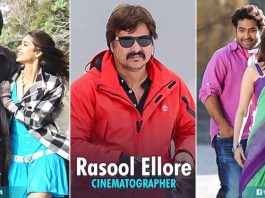 Movies Cinematographed By Rasool Ellore Is A Proof That He Is One Of The Most Underrated Dop