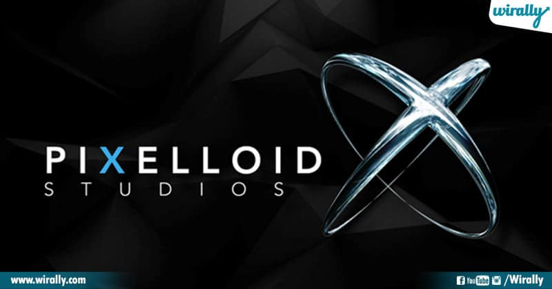Pixelloid Studios
