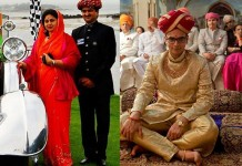 Royal families in India