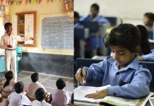 Interesting facts about education in India