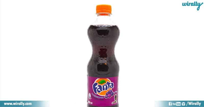 Black Fanta