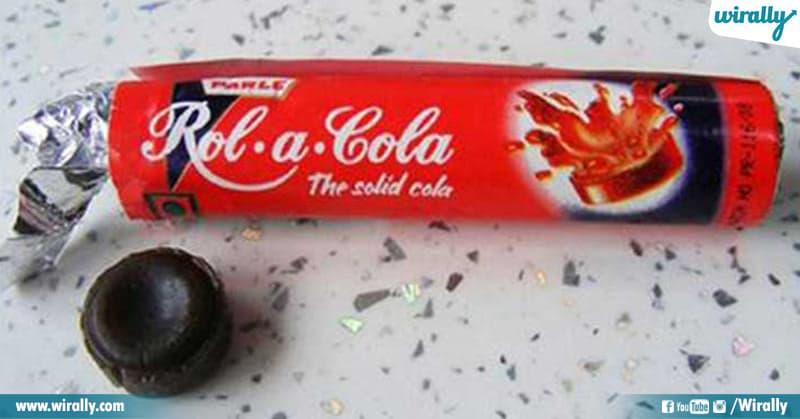 rol cola