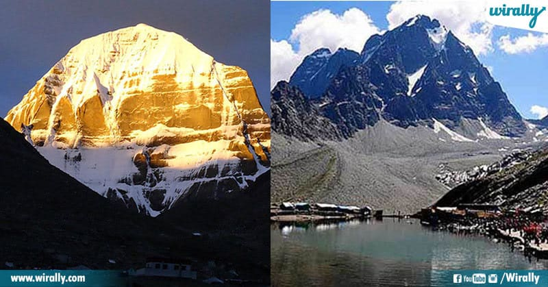 indian moutain temples