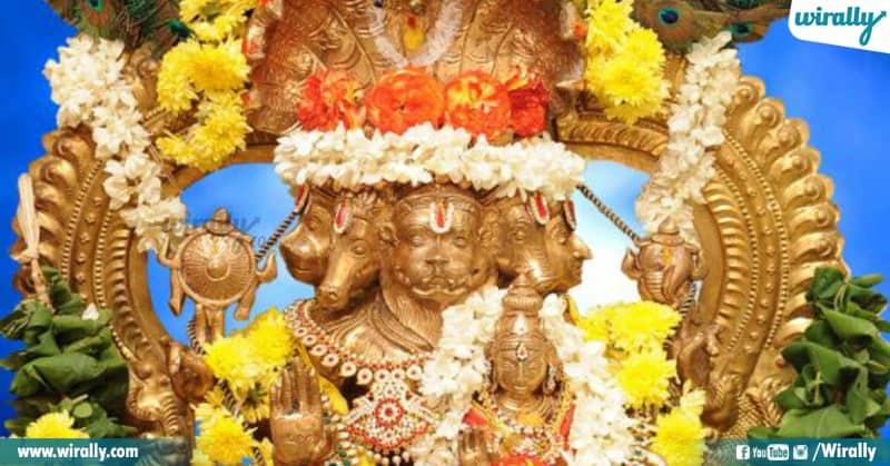 Narasimha swamy