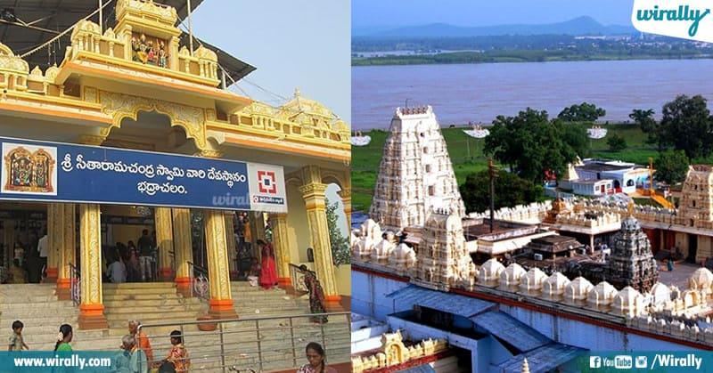 sri rama temples