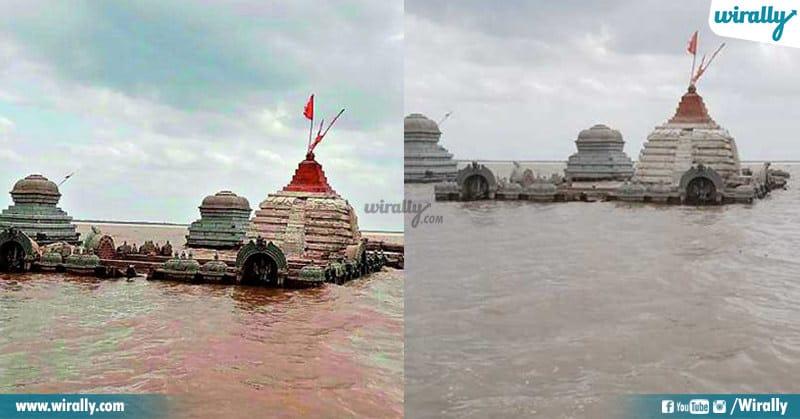 wonder temples