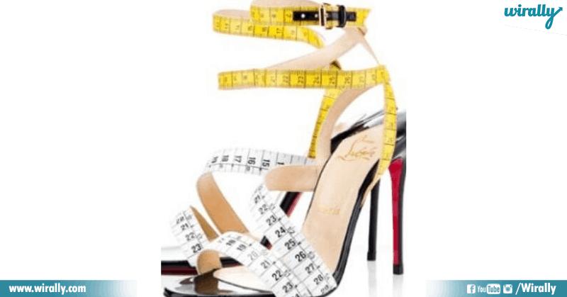 Smart ways to wear a Heels