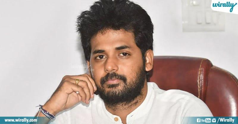 Vivek Athreya: