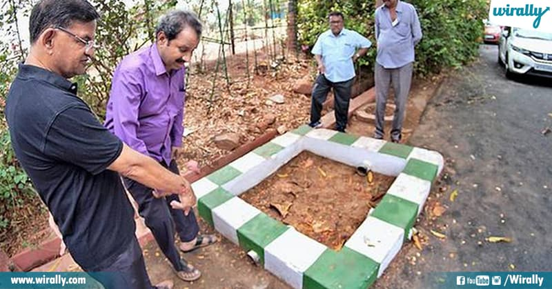 JR Nagar Colony