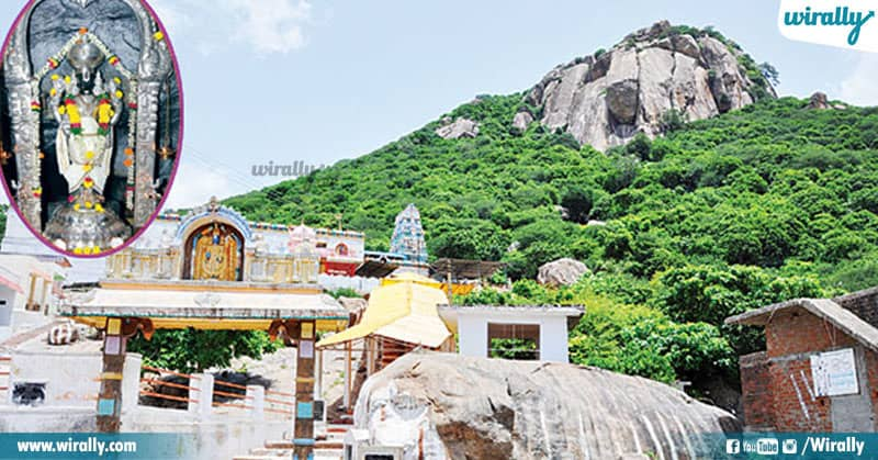 Lord Venkateswara