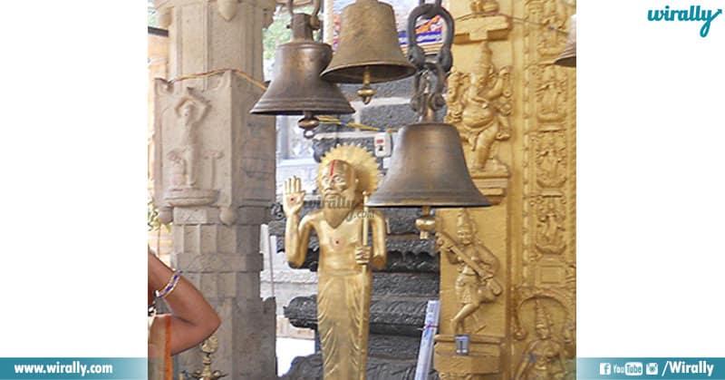Sri Kasi Nayana