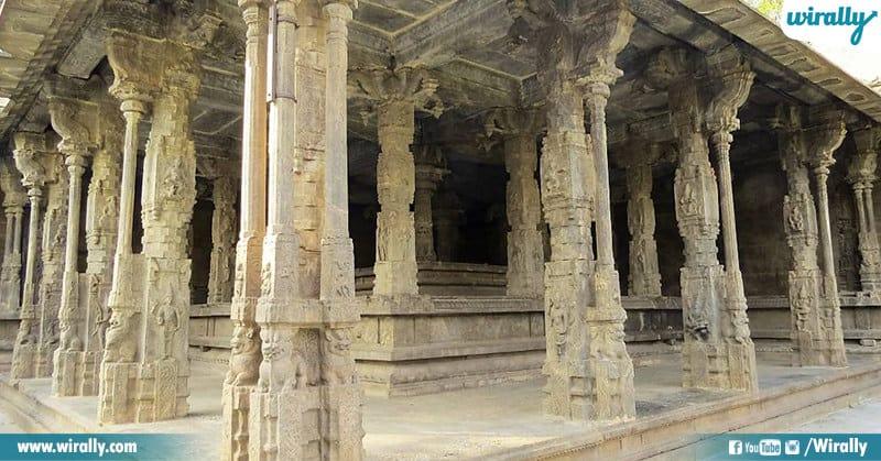 బ్రిటిష్ వారిని వణికించిన ఆలయం