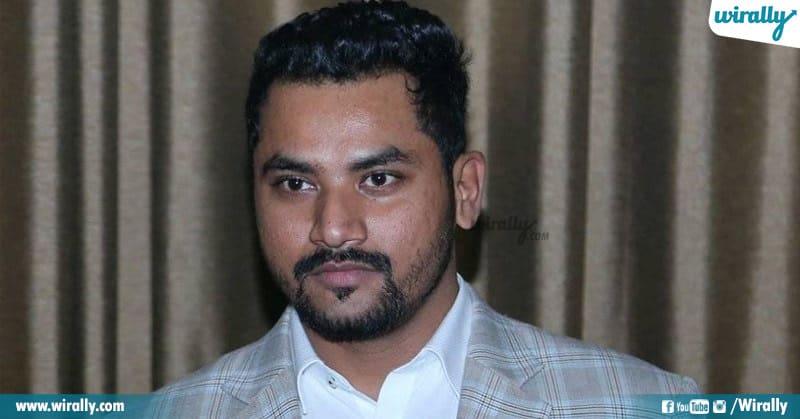 Rahul Yadav Nakka