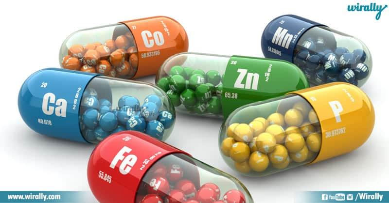 6 - vitamins