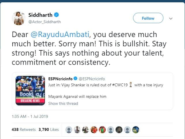 6. Siddarth