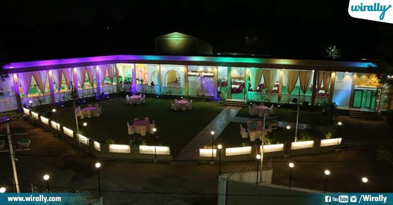 Century Gardens, Begumpet