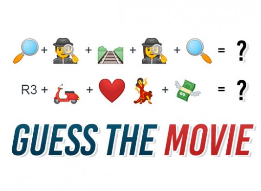 Can You Guess These Telugu Movie Titles Through These Emojis Wirally The songs vary in both genres and time periods meaning that only the truly music savvy will be able to name all 15. can you guess these telugu movie titles