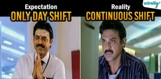 Few Situations Only People Who Do Rotational Shifts Can Relate To