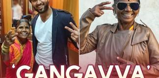 Gangavva
