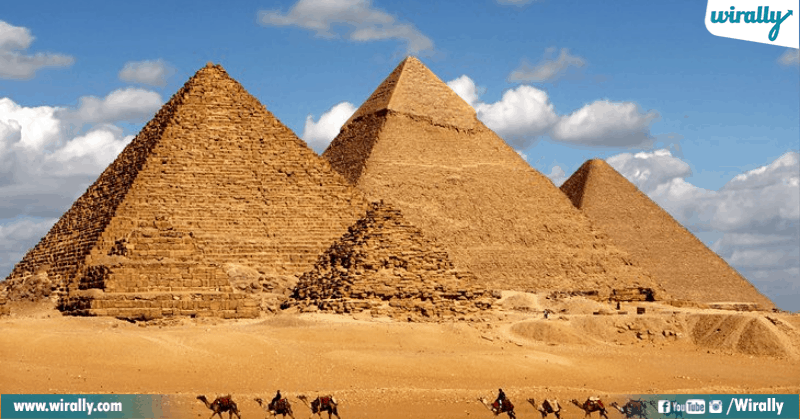 Great Giza Pyramid