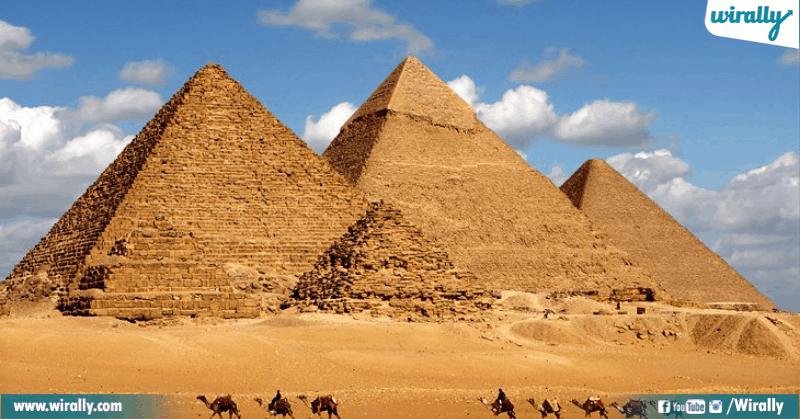Great Giza Pyramid