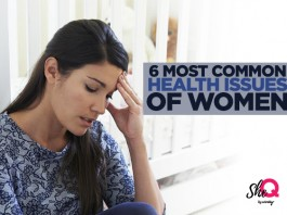 health concerns for women