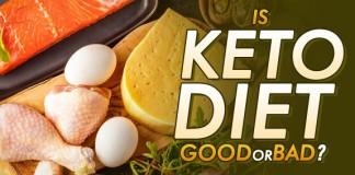 Keto Diet - Web