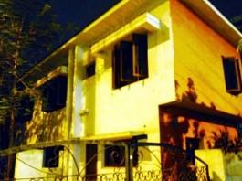 Kundanbagh haunted house hyderabad