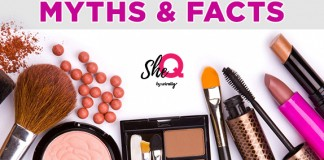 Makeup Myths