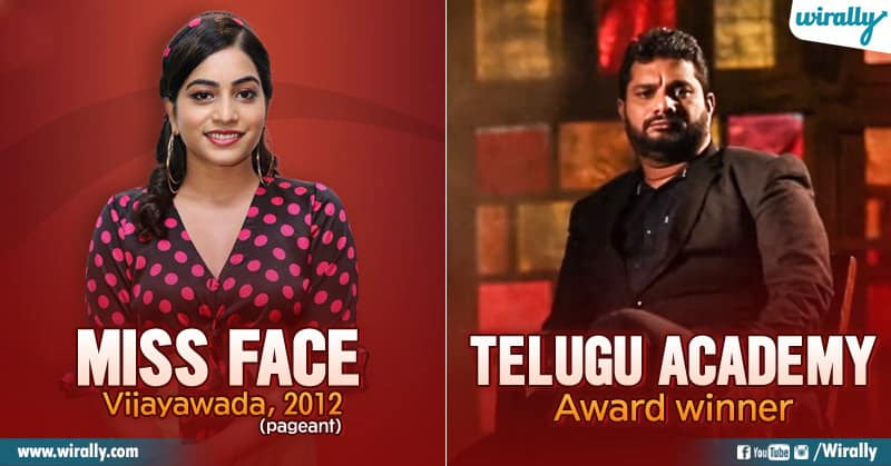 Some Lesser Known Facts About Our Bigg Boss 3 Contestants Every Fan