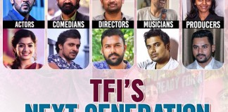 Artists Directors Musicians & Technicians Is A Proof That TFI Is In Safe Hands