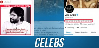 Celebrity Tweets and Posts Mired Up With Netizens and Trolled