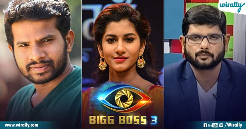 Choose Your Fav Contestant From This List Whom You Would Love To See