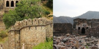 Bhangarh Fort Deaths