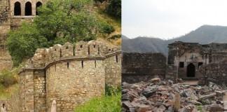 Bhangarh Fort Deaths