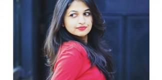 Darshini Shekar
