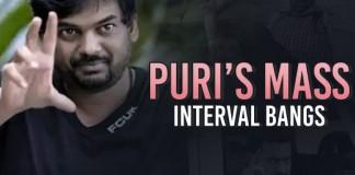 Puri With A Unique