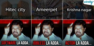 Addas Of Hyderabad