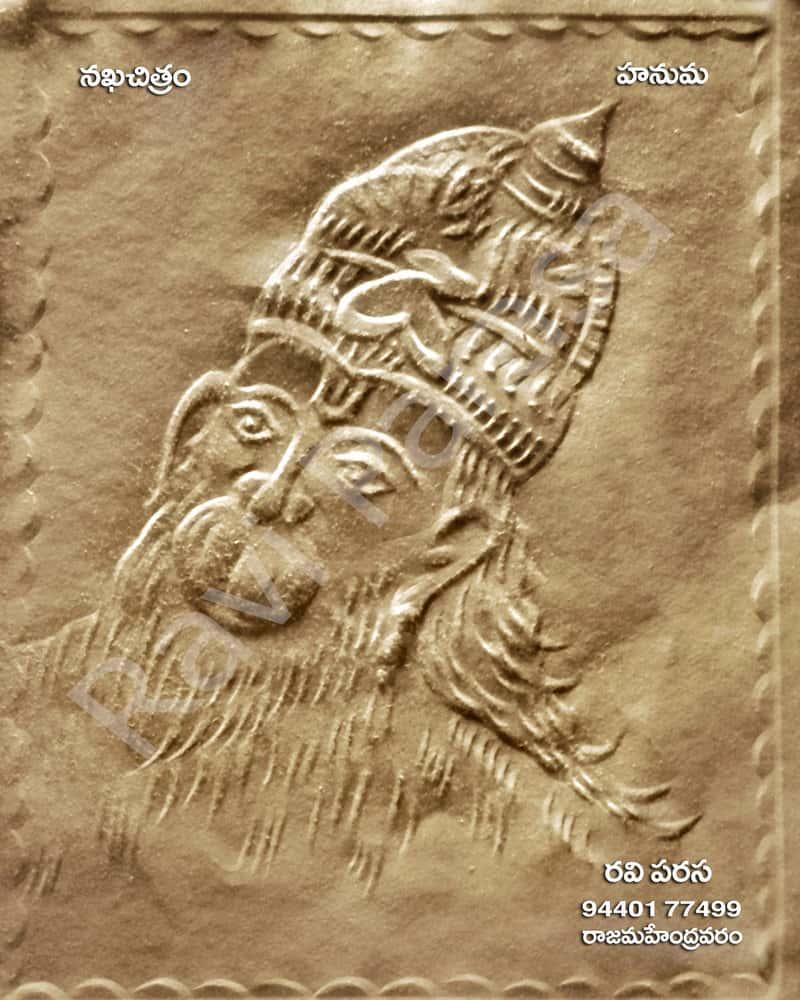 04- Ravi Parasa Nail Art
