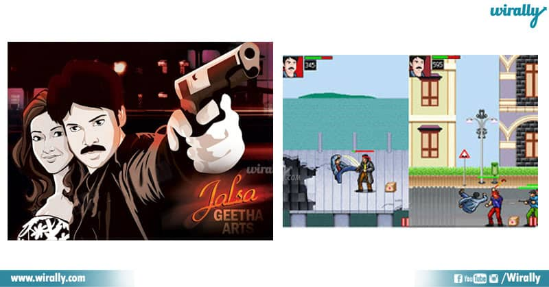 Video Games Based On Movie