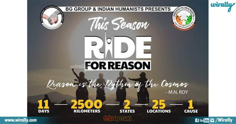 ride for reason