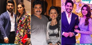 Celebrity Tollywood
