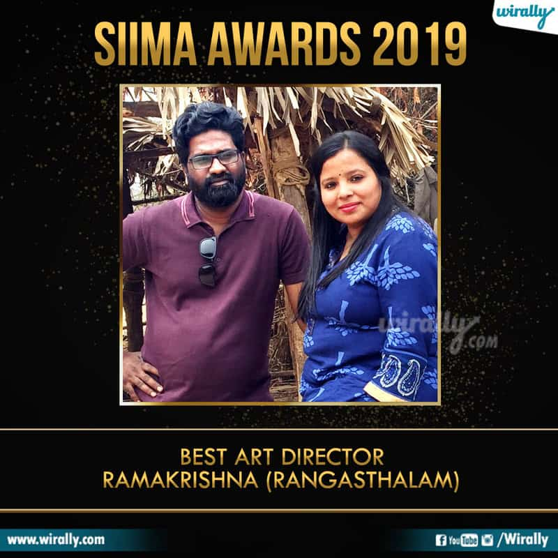 SIIMA 2019: Here's The Complete List of Tollywood Celebs Who