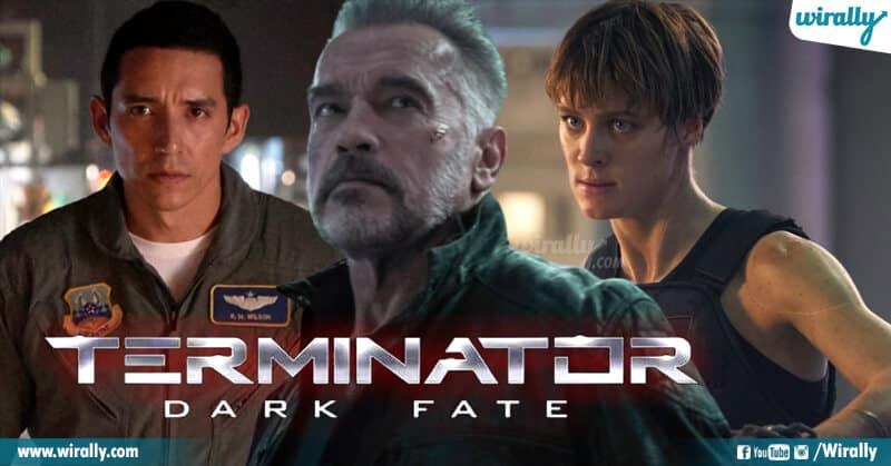 5. Terminator: Dark Fate