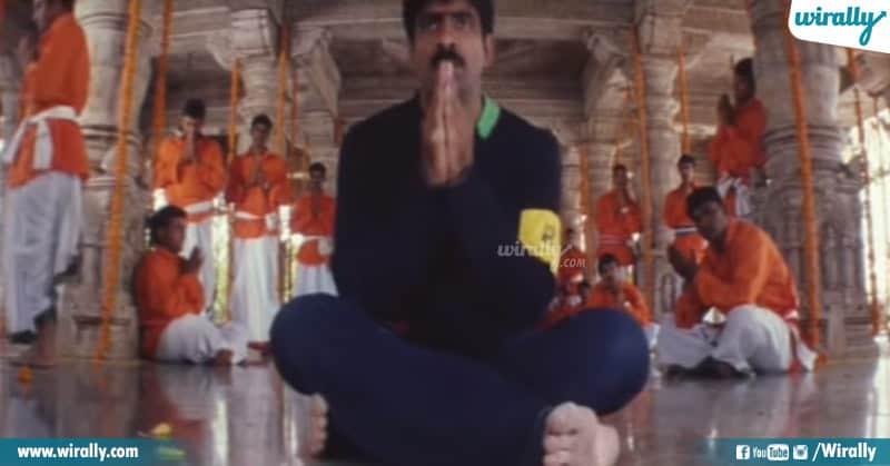Devudi Prardhana