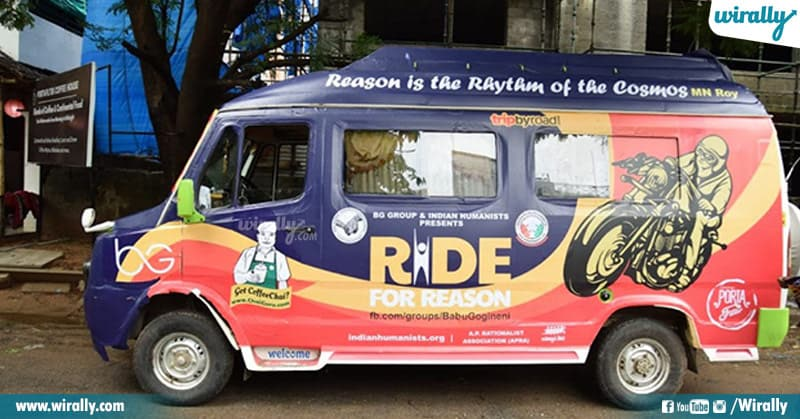 2 - ride for reason