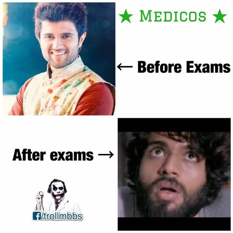 Medical student memes