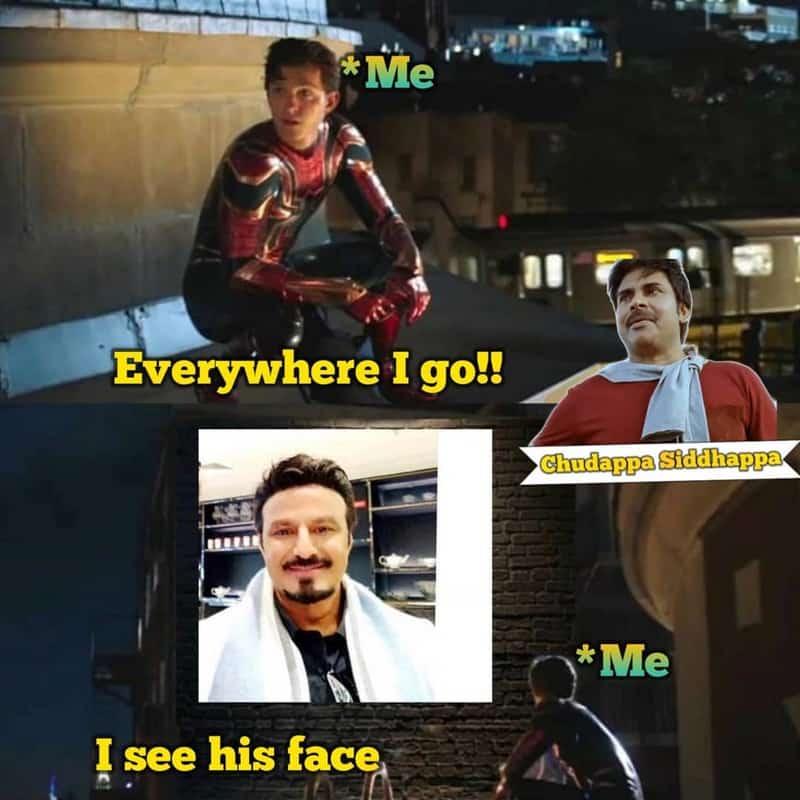 3. Balayya as Tony Stark