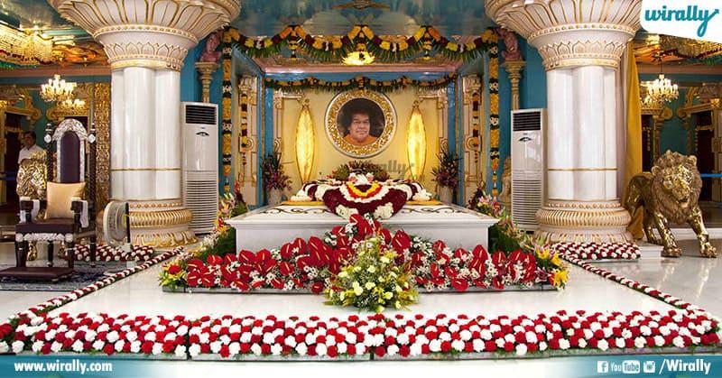 Prasanthi Nilayam